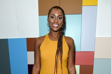 Issa Rae 8th Annual Bombay Sapphire Artisan Series Finale Hosted By Issa Rae