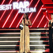 Issa Rae 62nd Annual GRAMMY Awards - Show