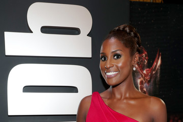 Issa Rae IMDb LIVE After The Emmys 2017