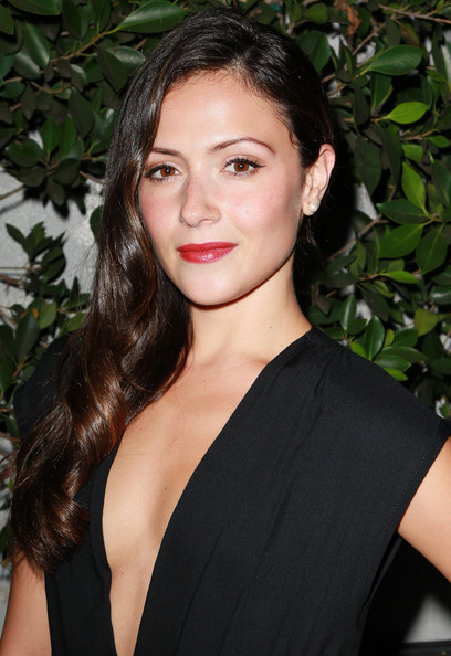 how tall is italia ricci