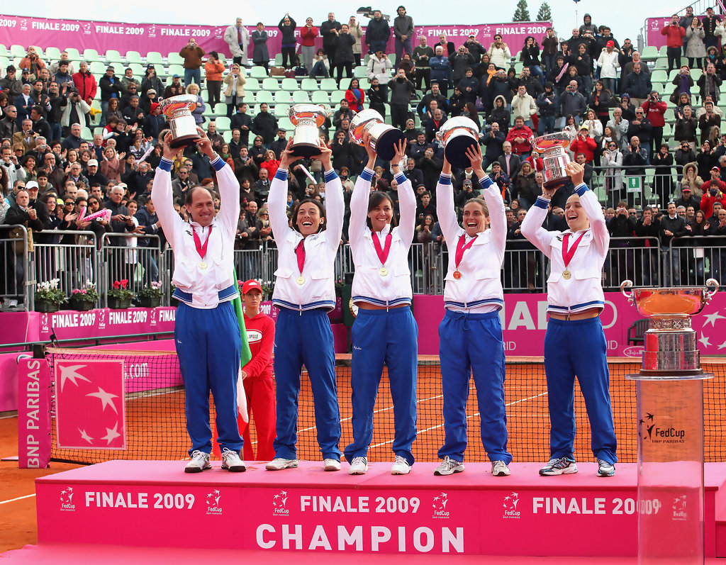 fed cup world group