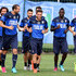 Andrea Pirlo Giorgio Chiellini Photos - Players of Italy during a training session on June 16, 2014 in Rio de Janeiro, Brazil. - Italy Training Session
