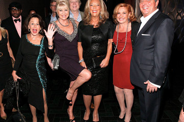 Ivana Trump Denise Rich Angel Foundation Angel Ball Launch Party