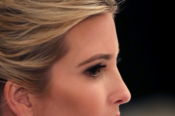 Ivanka Trump President Trump Hosts American Technology Council Roundtable