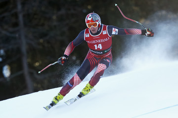 Ivica Kostelic Audi FIS Alpine Ski World Cup - Men's Combined