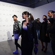 Ivone Meireles VIP Guests at Istanbul Fashion Week