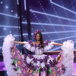 Ivonne Cerdas Cascante The 69th Miss Universe Competition - National Costume Show