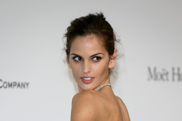 Izabel Goulart Arrivals at the Cinema Against AIDS Gala
