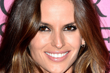 Izabel Goulart Arrivals at the Victoria's Secret Fashion Show Afterparty