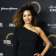 Izzy Bizu 2019 Global Citizen Prize at The Royal Albert Hall - Red Carpet