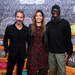 J. Alexander SCAD aTVfest 2020 - In Conversation With Eric McCormack And Impact Award Presentation