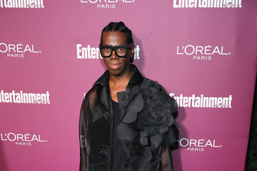 J. Alexander 2017 Entertainment Weekly Pre-Emmy Party - Red Carpet