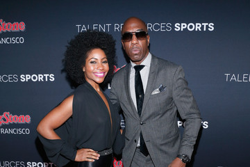 J.B. Smoove Rolling Stone Live SF With Talent Resources - Arrivals