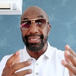 J.B. Smoove Byron Allen's FEEDING AMERICA COMEDY FEST On The Weather Channel / NBC / Comedy.TV
