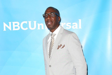 J.B. Smoove Arrivals at NBCUniversal's Summer Press Day