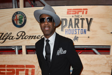 J.B. Smoove 13th Annual ESPN The Party - Arrivals