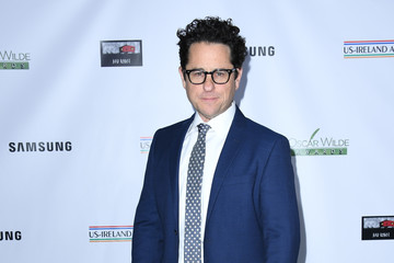 J.J. Abrams 15th Annual Oscar Wilde Awards