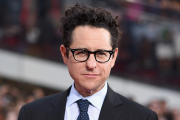 J.J. Abrams 'Mission: Impossible - Rogue Nation' NYC Premiere