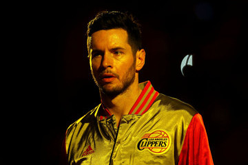 J.J. Redick Los Angeles Clippers v Miami Heat