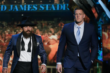 J.J. Watt 6th Annual NFL Honors - Show