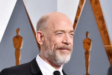J.K. Simmons 88th Annual Academy Awards - Red Carpet Pictures