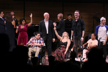 J.K. Simmons Broadway's Best Comes Together To Salute Chita Rivera At Touch The Sky, A Benefit To Build NY's First Shane's Inspiration Inclusive Playground For Kids Of All Abilities