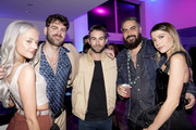 Chace Crawford Photos Photo