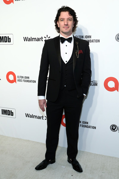 IMDb LIVE Presented By M&M'S At The Elton John AIDS Foundation Academy Awards Viewing Party