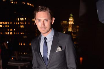 JJ Feild 'Austenland' Afterparty in NYC