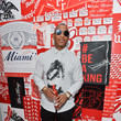 """Ja Rule Budweiser Hosts Night Two of BUDX Miami with Halsey, Black Eyed Peas, Diplo, and 200+ """"Kings of Culture"""" from Around the World"""