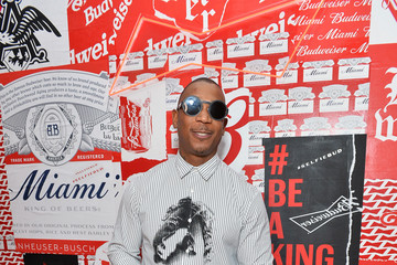 "Ja Rule Budweiser Hosts Night Two of BUDX Miami with Halsey, Black Eyed Peas, Diplo, and 200+ ""Kings of Culture"" from Around the World"