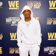 Ja Rule  The Premieres Of Growing Up Hip Hop New York And Untold Stories Of Hip Hop