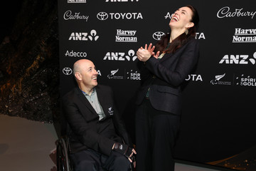 Jacinda Ardern European Best Pictures Of The Day - July 15