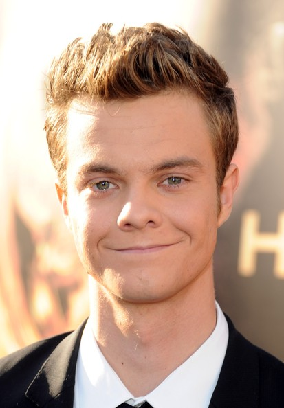 jack quaid hunger games
