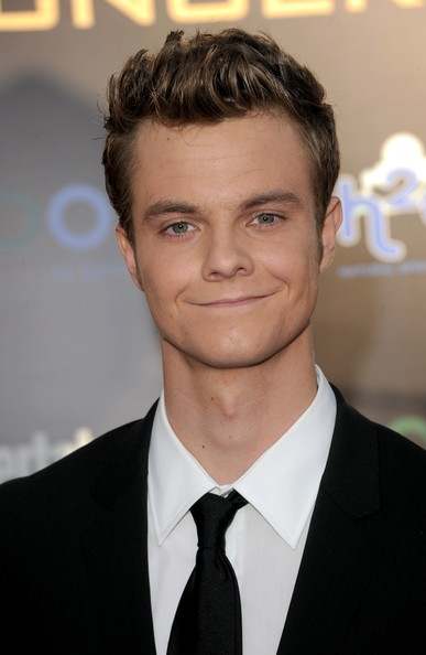 Jack Quaid Actor Jack ...