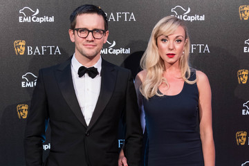 Jack Ashton EE British Academy Film Awards Gala Dinner - Arrivals