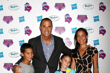 Jack Barker 'My Little Pony Equestria Girls Friendship Games' New York Premiere