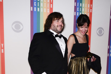 Jack Black 35th Kennedy Center Honors