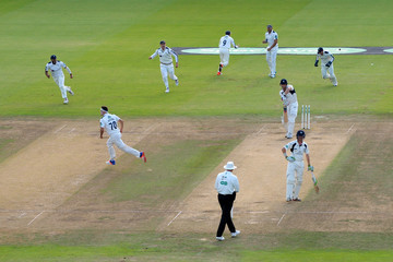 Jack Brooks Middlesex v Lancashire - Specsavers County Championship: Division One
