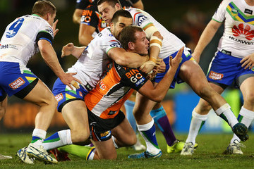 Jack Buchanan NRL Rd 15 - Wests Tigers v Raiders
