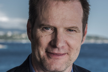 Jack Coleman 52nd Monte Carlo TV Festival - Portrait Sessions