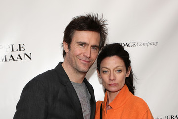 "Jack Davenport ""The Cripple Of Inishmaan"" Broadway Opening Night - Arrivals & Curtain Call"