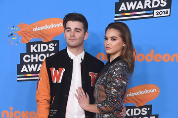 Jack Griffo Nickelodeon's 2018 Kids' Choice Awards - Arrivals