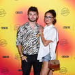 Jack Griffo ASOS Celebrates Partnership With Life Is Beautiful At No Name In Hollywood