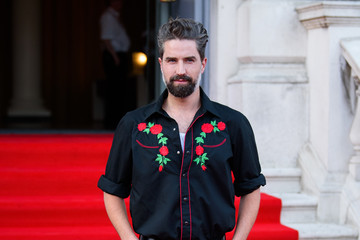 Jack Guinness Film4 Summer Screen Opening Gala: 'Pain And Glory' UK Premiere - Red Carpet Arrivals