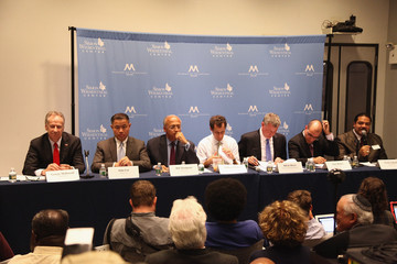 Jack Hidary NYC Mayoral Forum on Cultural Sensitivity and Tolerance