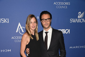Jack Huston 18th Annual Accessories Council ACE Awards