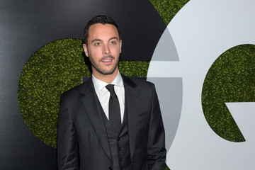 Jack Huston GQ Men Of The Year Party - Arrivals