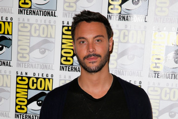 Jack Huston 'Pride And Prejudice And Zombies' Photo Call at Comic-Con International 2015