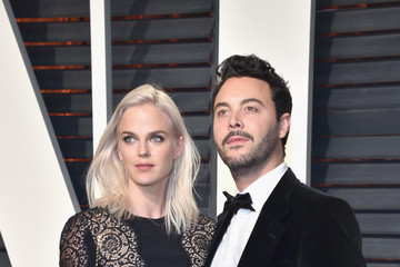Jack Huston 2017 Vanity Fair Oscar Party Hosted By Graydon Carter - Arrivals